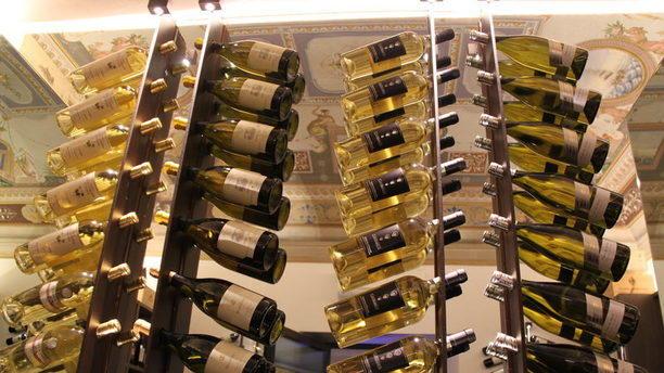 I Quattro Amici zona vini