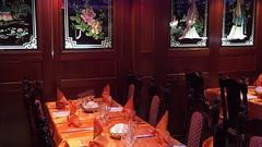 La Grande Muraille de Pekin - Restaurant - Aulnay-sous-Bois