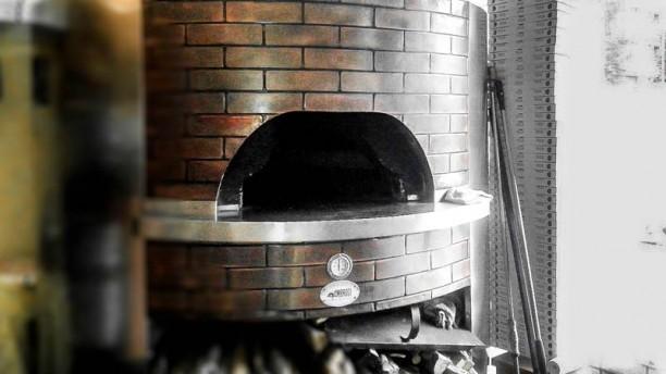 Il Faro forno