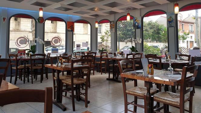 La Fourche - Restaurant - Bagneux