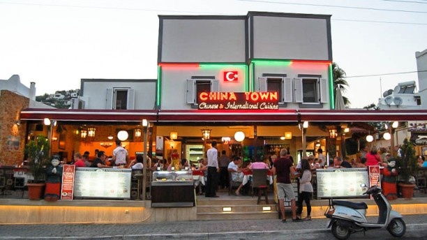 china town in mu la province restaurant reviews menu and prices thefork. Black Bedroom Furniture Sets. Home Design Ideas