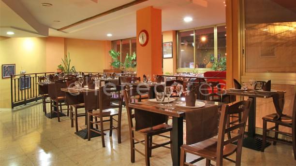 Copeta Cafe-Restaurante Copeta Cafe-Restaurante 1