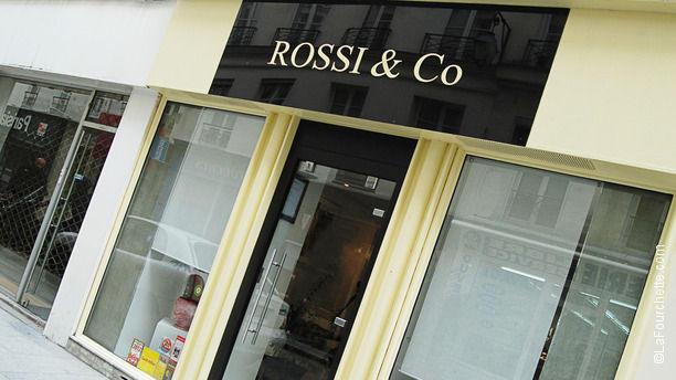 Rossi & Co Rossi