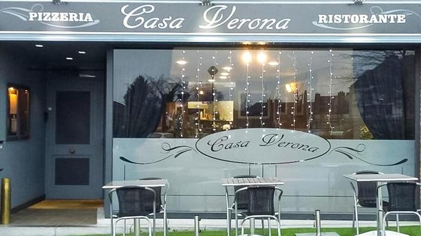 Casa Verona Devanture
