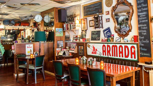 Eeterij 't Volle Bord Restaurant