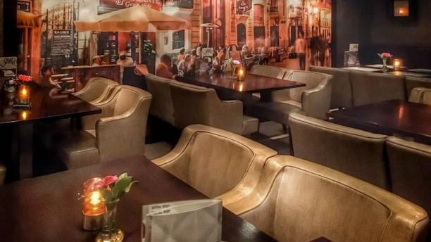Grand Cafe de Dominee Restaurant
