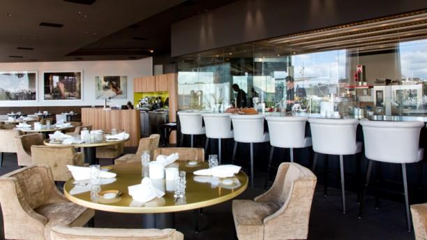 &samhoud places Het restaurant