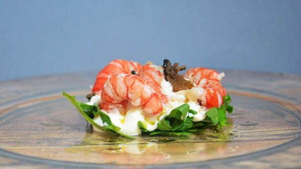 Masaniello Antipasto di pesce