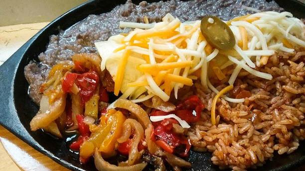 Casa Gonzales Suggerimento dello chef