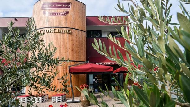 Bottega Torciano - Wine & Pasta Facciata