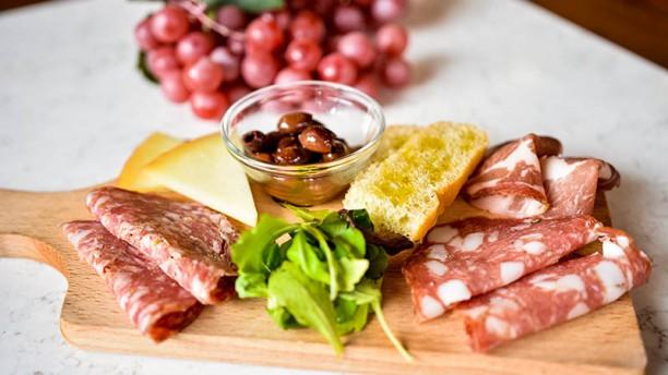 Bottega Torciano - Wine & Pasta Suggerimento dello chef