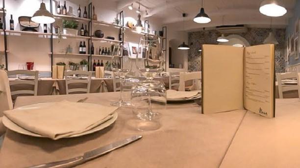 Restaurant Nan Pizza E Cucina D 39 Amore Naples Menu