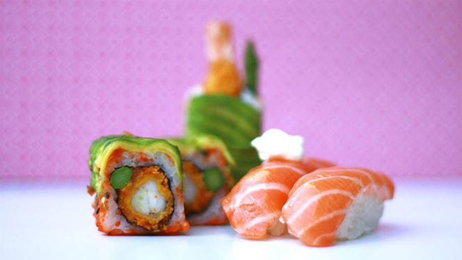 sugerencia - Miss Sushi - Canovas, Valencia