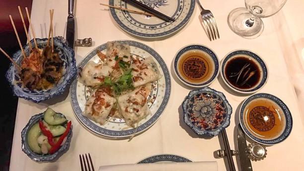Chez Diep - Ponthieu Suggestion de plat