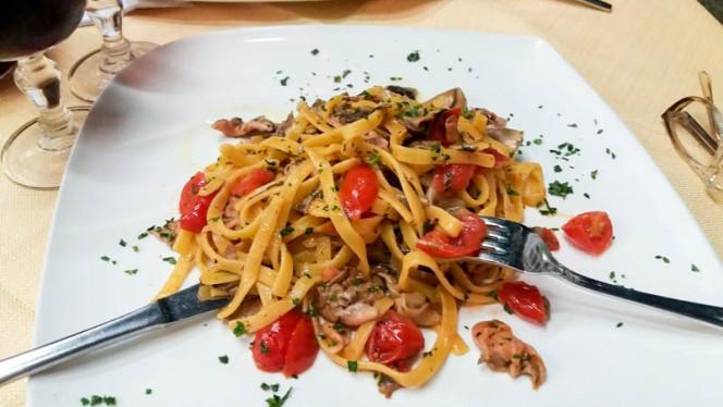 Suggerimento dello chef - Da Bastiano... Ai Romani, Rome