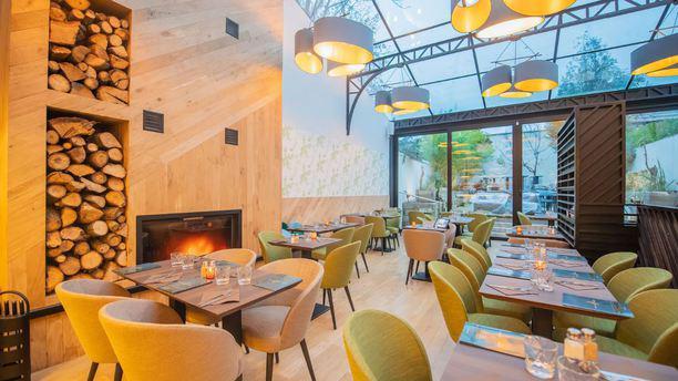 restaurant paris breizh saint maur la varenne saint maur des foss s 94210 menu avis prix. Black Bedroom Furniture Sets. Home Design Ideas
