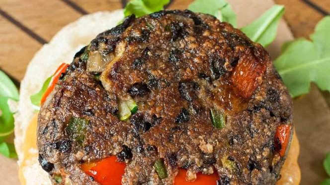 Ristoranti vegetariani Porto