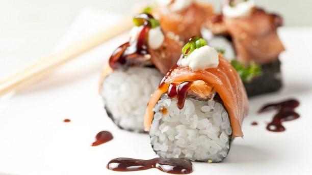 Sassa Sushi Vila Leopoldina Sugestão