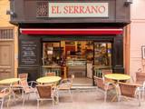 El Serrano