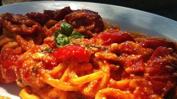Tenuta Sant'Andrea Restaurant Suggerimento dello chef