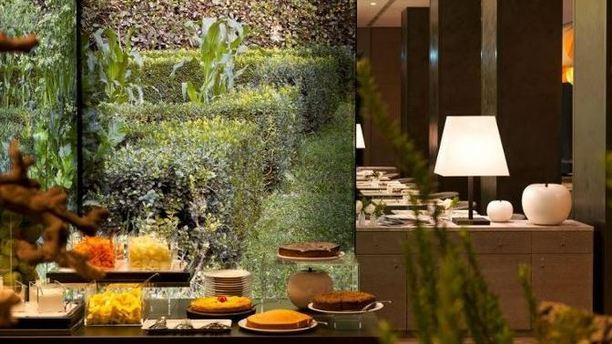 Green Restaurant I dolci della casa