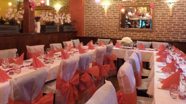 La Pergola Salle à réserver pour vos mariages