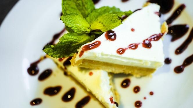 Cheesecake - Carnalentejana, Lisboa