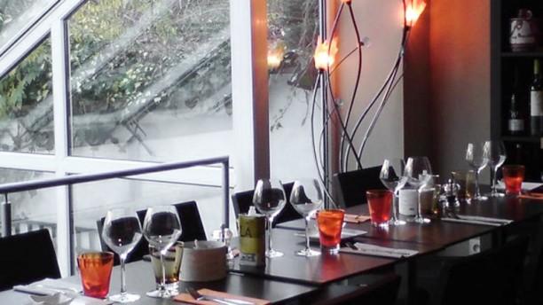 go t et saveur in brussel menu openingsuren adres foto s van restaurant. Black Bedroom Furniture Sets. Home Design Ideas