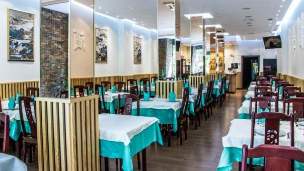 Jard n de chen in barcelona restaurant reviews menu and - Jardin de chen ...
