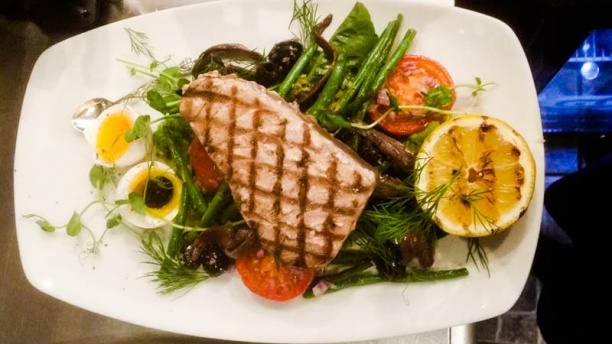 La Bonne Vie Chef suggestions