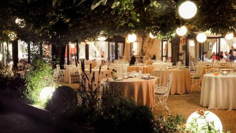 restaurant - Le Pont de l'Ouysse - Lacave
