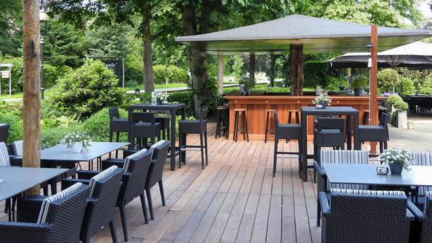 Grand-Cafe Brasserie Brocante Terras