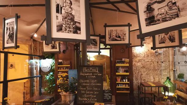 Inalto In Bari Restaurant Reviews Menu And Prices Thefork