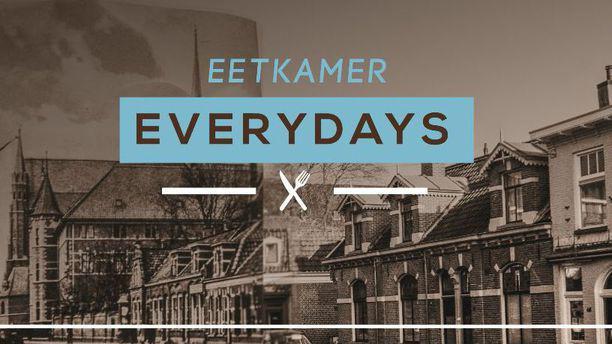 Eetkamer Everydays Eetkamer everydays