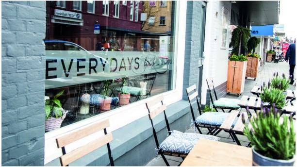H)eerlijk eten in de Jordaan van Zwolle, de Assen... | Eetkamer ...