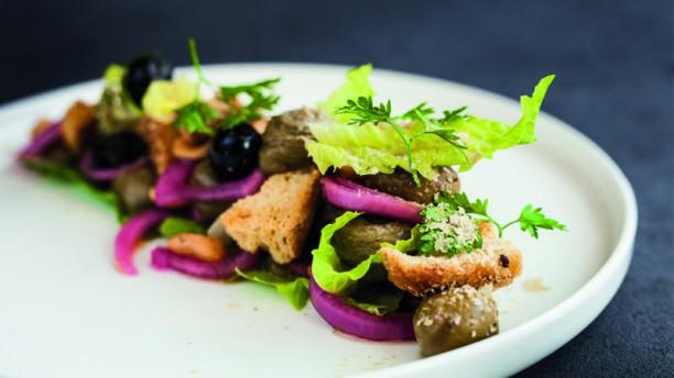 Eetkamer Everydays Vegan Caesar Salad