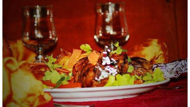 Le baloua in douai restaurant reviews menu and prices thefork - Cuisine 21 douai ...