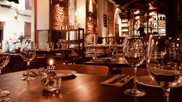 restaurante lamucca de prado en madrid museo del prado
