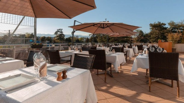 Le Marignac In Lancy Restaurant Reviews Menu And Prices