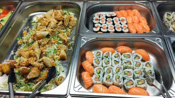 Baili in Lyon 2E Arrondissement Restaurant Reviews, Menu