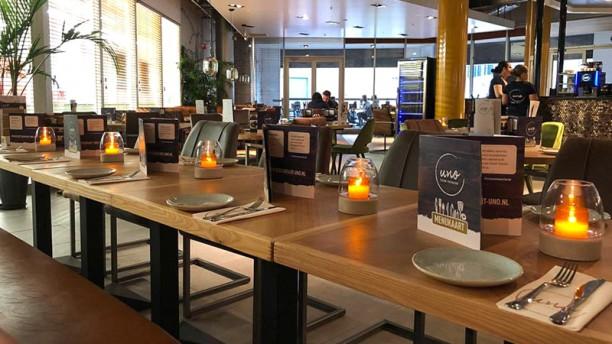 Restaurant UNO Lelystad Restaurant