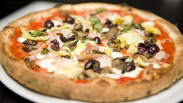 Al Ristoro Pizze a cena