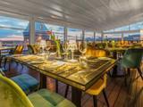 Nono Panoramic Restaurant