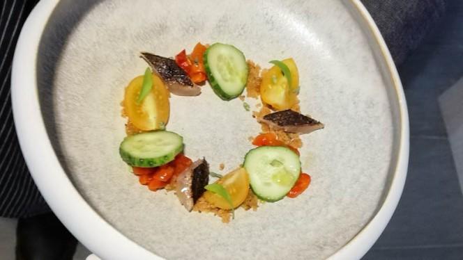 Loki Restaurante ristorante menu creativo a Portimão in Portogallo