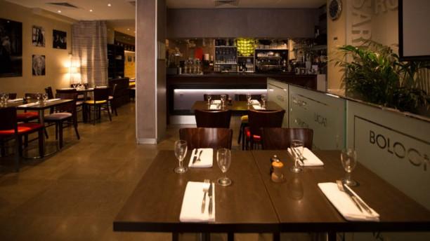 ziti in paris restaurant reviews menu and prices thefork. Black Bedroom Furniture Sets. Home Design Ideas