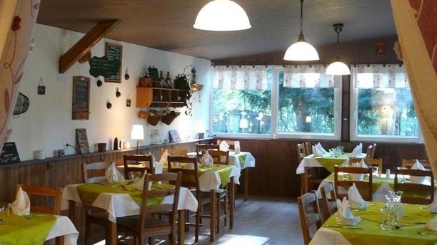 restaurant auberge du lac colmar menu avis prix et r servation. Black Bedroom Furniture Sets. Home Design Ideas