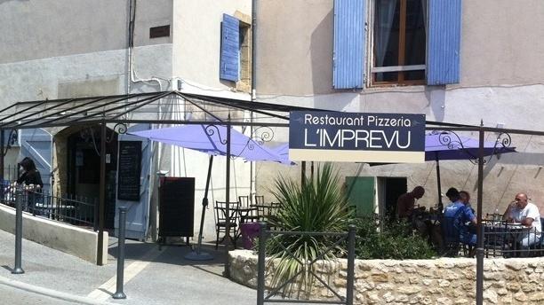 """Le Rendez-Vous Bienvenue au restaurant """"L'Imprévu"""""""