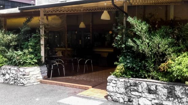 Hotel Edonè Bar Ristorante Pizzeria esterno