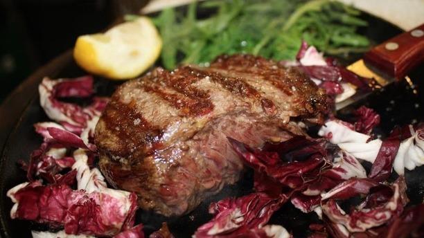 La Braceria Secondo di carne con contorni