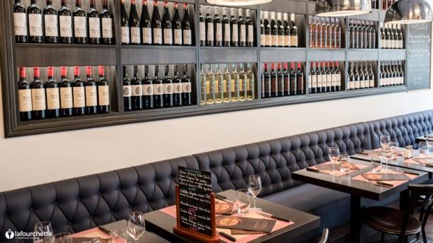 Restaurant Le Tonneau Strasbourg